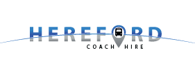 Coach Hire Hereford
